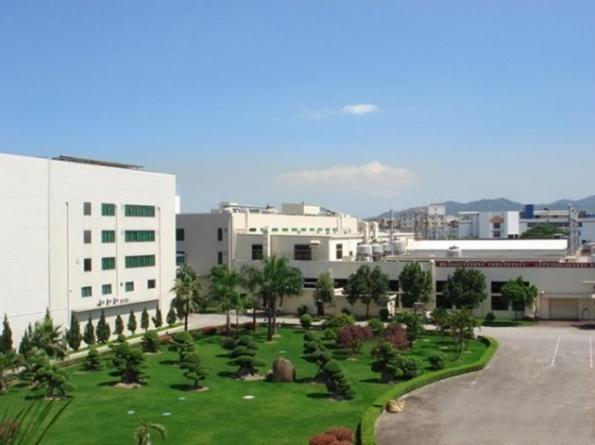 Shenzhen_Great_Favonian_Electronic_Factory